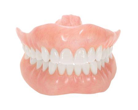 Full Dentures Austin, TX