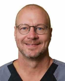 Dr. Dennis P. Goehring